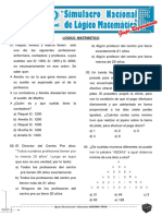 Simulacro Razonamiento Matematico-Asesoria Total