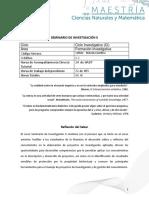 ReflexionSaber_SeminarioInvestigacionII