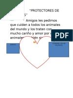 Protectores de Animales
