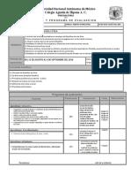 Plan de Evaluación Etica Unidad 1