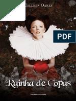 Rainha de Copas - Colleen Oakes 12