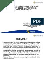 Diapositivas Diplomado Psicología Clínica 2016 II.ppt