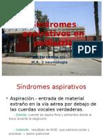Síndromes aspirativos 1.pptx