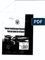 187704759 Pedoman Penatalaksanaan Pengelolaan Limbah Padat Dan Limbah Cair Di Rs