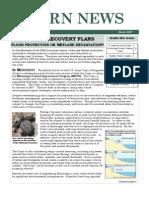 Spring 2007 Gulf Currents Newsletter