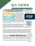 Summer 2006 Gulf Currents Newsletter