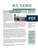 Spring 2006 Gulf Currents Newsletter