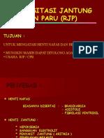 6240591 Resusitasi Jantung Dan Paru