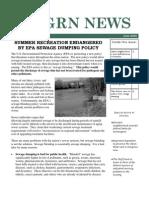 Summer 2005 Gulf Currents Newsletter