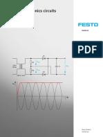 Basic Electronics Circuits PDF
