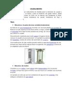 CAUDALIMETRO.docx