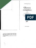 Georges Bataille - La limite de l'utile.pdf