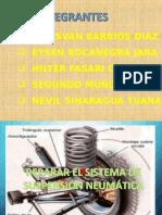 Suspension Neumatica Ppt