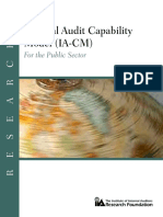IACM for the Public Sector