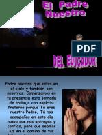 PADRE NUESTRO DEL EDUCADOR-OK.ppt