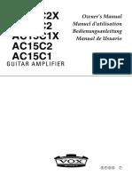 VOX Amp Manual.pdf