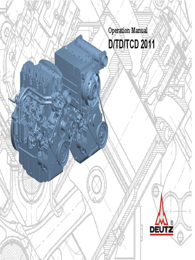 Deutz L Engine Diagram Bmw Volvo Vhd Truck Wiring Diagram Mercedes ...
