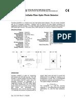 Specs & Manual - 1GHz InGaAs Photodetector.pdf