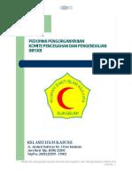 Pedoman Pengorganisasian Komite PPI