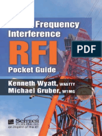 RFI Pocket Guide