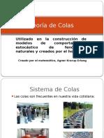 3.- Sistema de Teoria de Colas.pptx