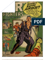 Air Fighters Vol. 2 Number 4 January 1944