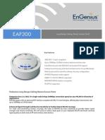 EAP300 New