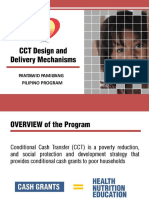 CCT Design and Delivery Mechanism_ADB