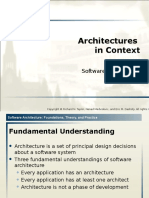 02 Architectures in Context