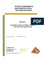 BASELINE RISK ASSESSMENT REPORT & OHS SPECIFICATION - CONSTRUC_1.pdf