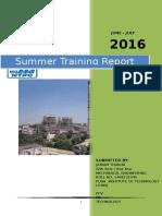 35114669 NTPC Badarpur Mechanical Report