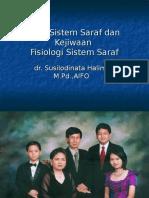 Faal Blok Sistem Saraf Dan Kejiwaan 2001