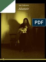 Ian Delacroix - Abattoir