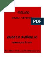 Angelo Zabaglio - Ciclico Anime Ritrovate