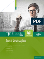 eBook-Os Caminhos Dos Custos e Do Lucro de Uma Empresa