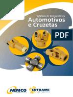 Aemco Catalogo Cruzetas