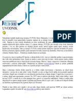 Hrvatska Zbirka Naucne Fantastike
