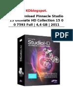 Studio15UltimateHDCollection15