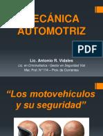 Motovehículos
