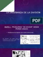 La-enseñanza-de-la-división.pptx