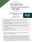 Fed. Sec. L. Rep. P 98,752 Salcer, William Z. v. Merrill Lynch, Pierce, Fenner and Smith Inc. And Fernando L. Kindler, 682 F.2d 459, 3rd Cir. (1982)