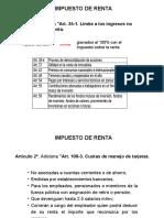 Present Ac i on Reform a 2003