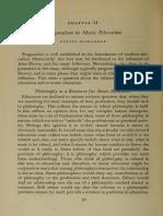 McMurray, F. - Pragmatismo en Educación Musical