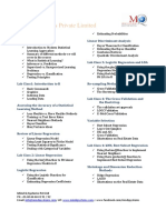 Analytics with R - Course Contents.pdf