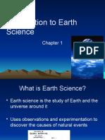 Earth Sci. 1