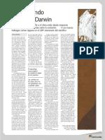 Completando a Charles Darwin