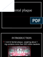 Dental Plaque Perio