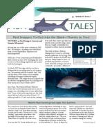 June 2007 Fish Tales Newsletter
