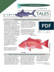 December 2006 Fish Tales Newsletter