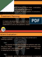 Diagnosis Treatment Planning Perio